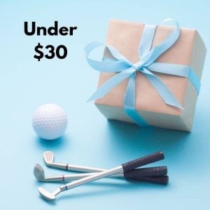 30 Unique and Best Golf Gifts Under $25