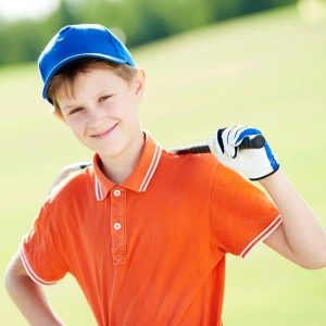 A Complete Guide to Play Golf with Your Kids