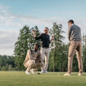 Being the Guy No One Wants to Play Golf with – Smart Tips