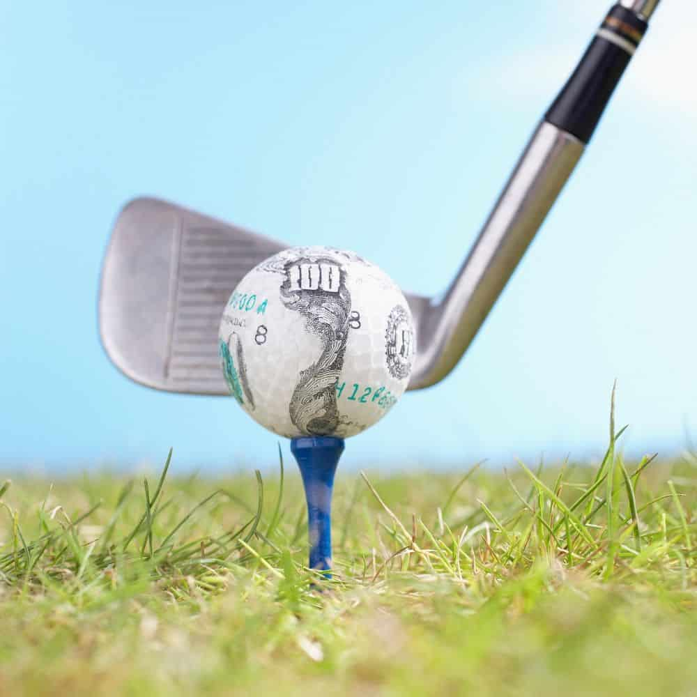 Frugal Tips That Will Save You Money in Golf