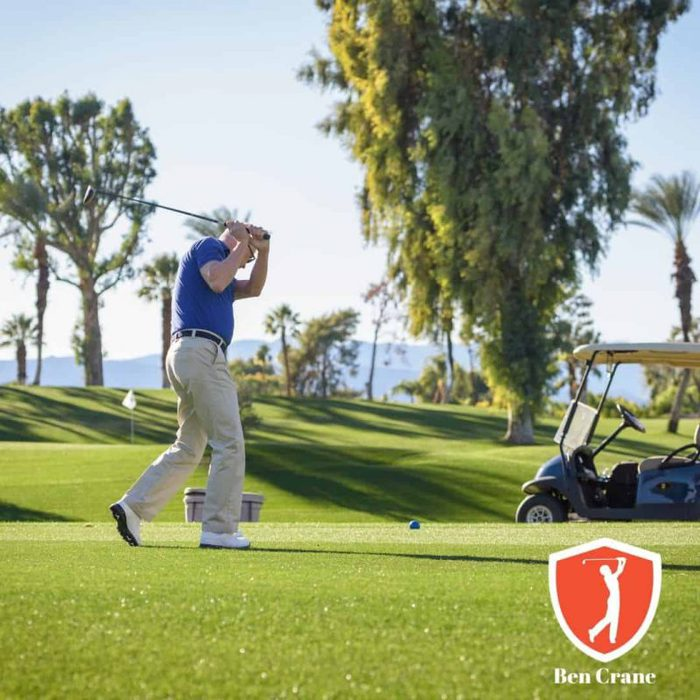 How to Hit the Golf Ball Straight 1